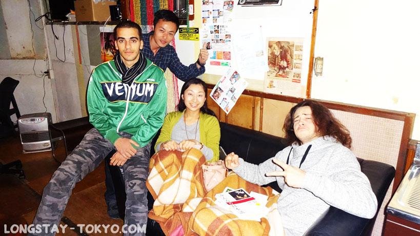 japaneselesson20141202