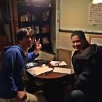 Free weekly English lessons for residents of International Sharehouse Musashi634 インターナショナルシェアハウス634の住人向け無料`英語教室!!先生はスタッフのMariko!